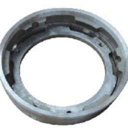 Upper Resistant Ring