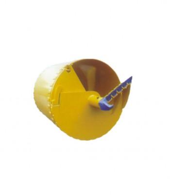 single-cut-flat-drilling-bucket