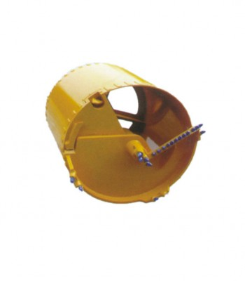 single-cut-rock-drilling-bucket