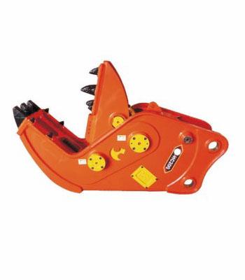 hydraulic pulverizer 2